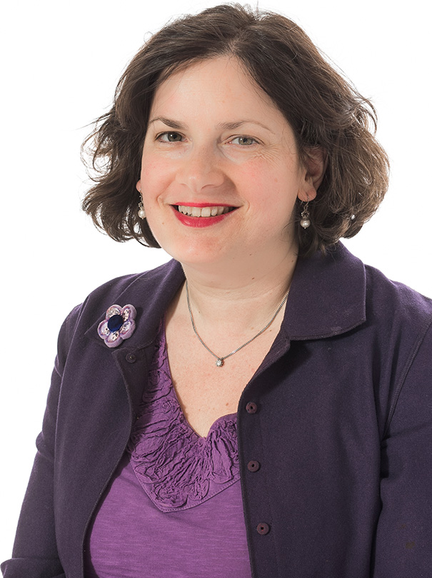 Principal Emma Gowers