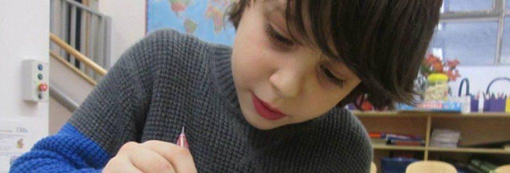 writing_boy