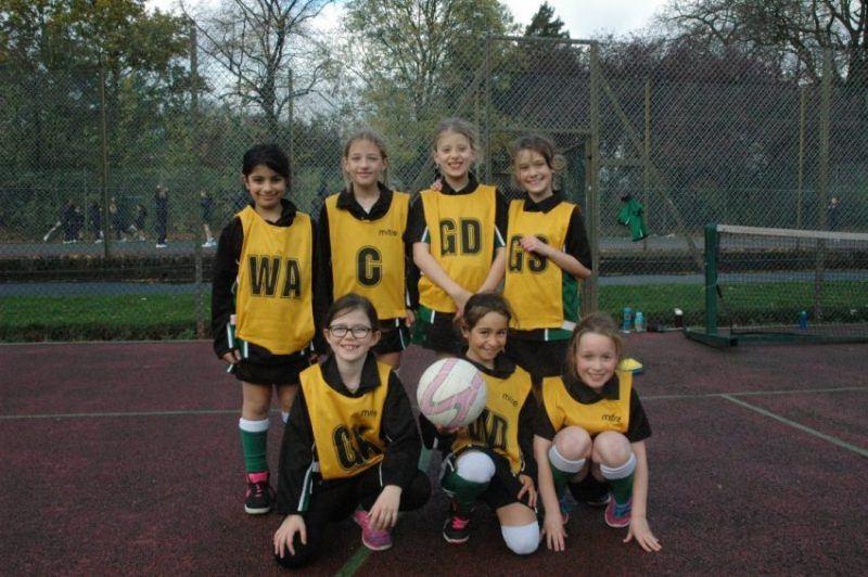 girls_netball_team
