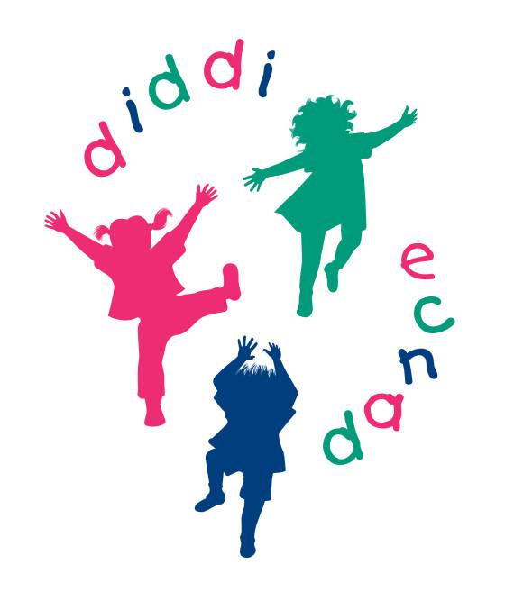 Diddi Dnace logo