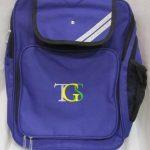 Upper School Boys - everyday items