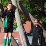 Upper School Boys - sport fixtures kit