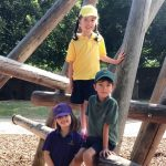 Foundation Stage and Lower School Girls - summer games kit