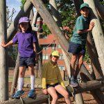 Upper School Girls - summer games kit