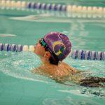 Upper School Boys - swimming
