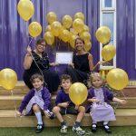 The Gower School earns HEYL Gold Award